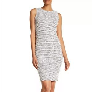 St John Knits NWOT marquesas shift dress